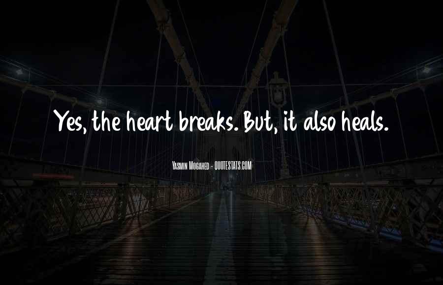 Yasmin Mogahed Quotes #131782