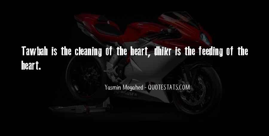 Yasmin Mogahed Quotes #147216