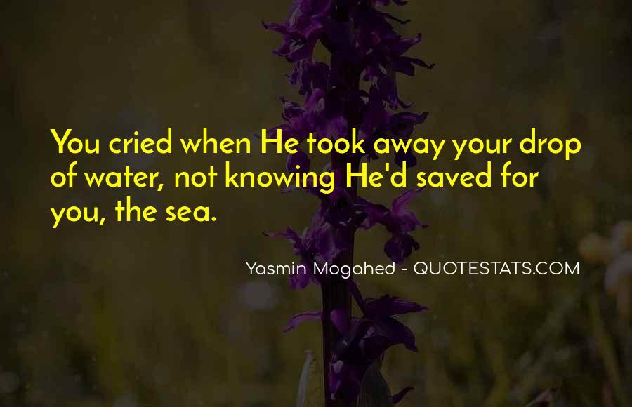 Yasmin Mogahed Quotes #185