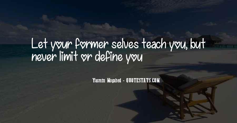 Yasmin Mogahed Quotes #220336