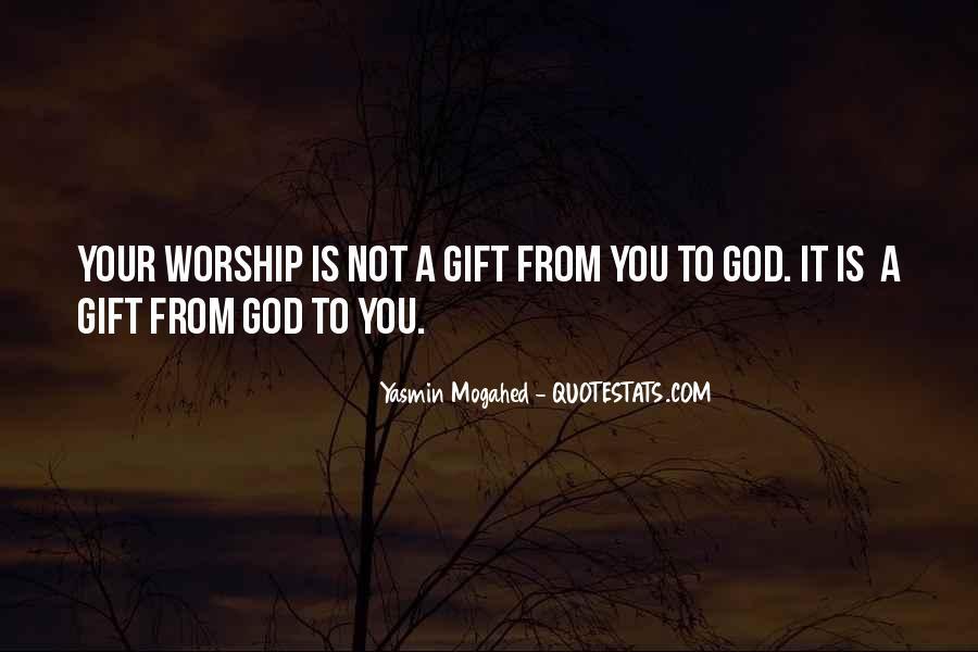 Yasmin Mogahed Quotes #278684