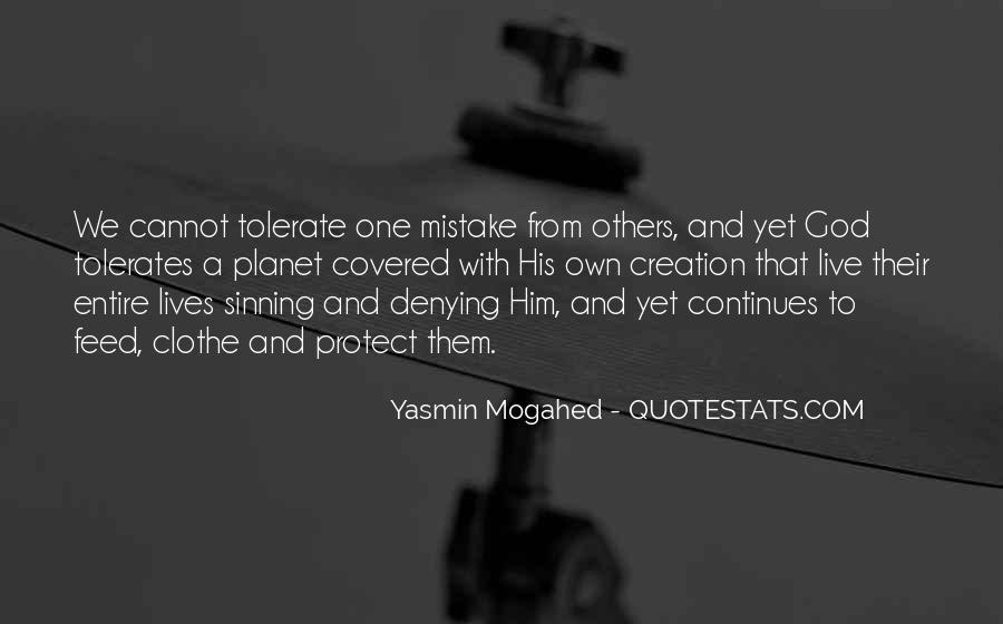 Yasmin Mogahed Quotes #28650