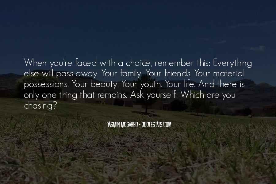 Yasmin Mogahed Quotes #290210