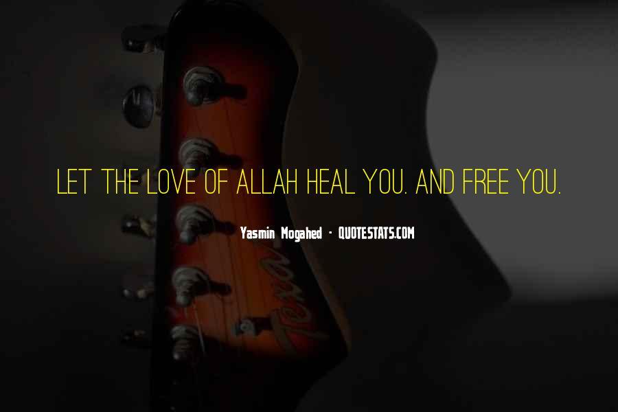 Yasmin Mogahed Quotes #331891