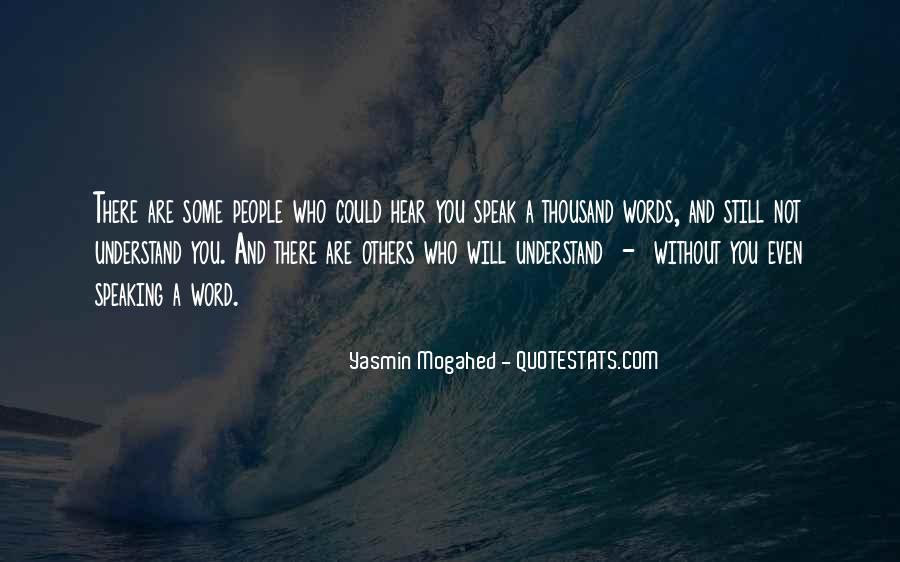 Yasmin Mogahed Quotes #361414