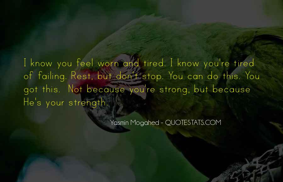 Yasmin Mogahed Quotes #393161