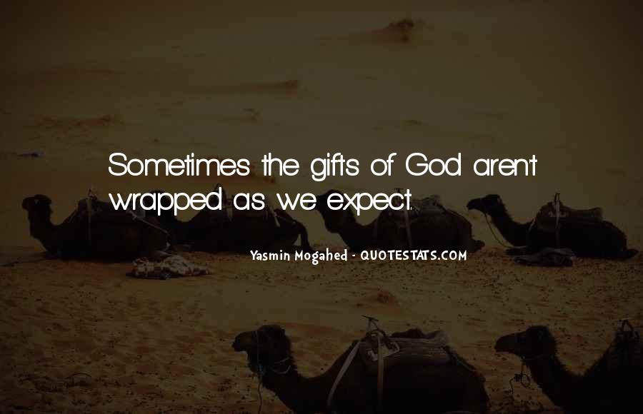 Yasmin Mogahed Quotes #394714