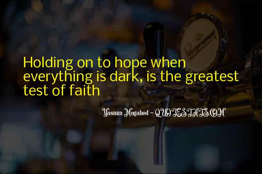 Yasmin Mogahed Quotes #421507