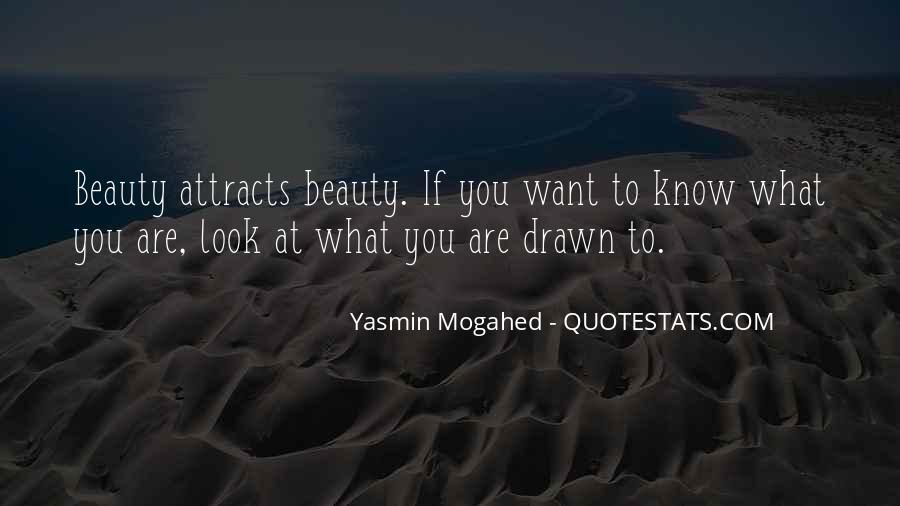 Yasmin Mogahed Quotes #43158