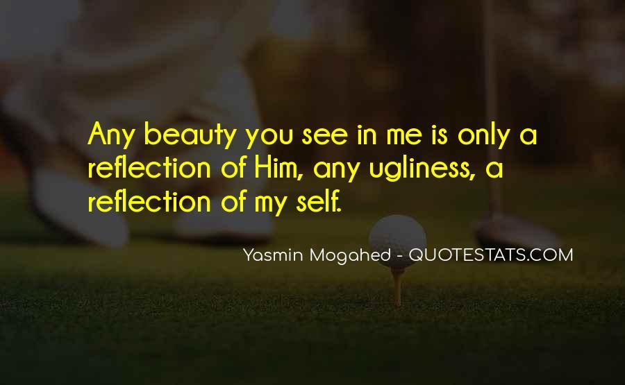 Yasmin Mogahed Quotes #433123