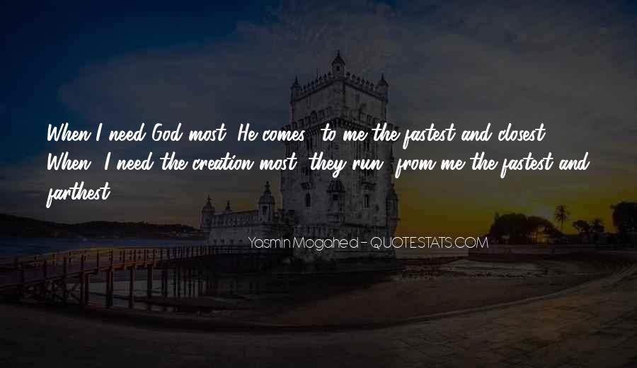 Yasmin Mogahed Quotes #511538