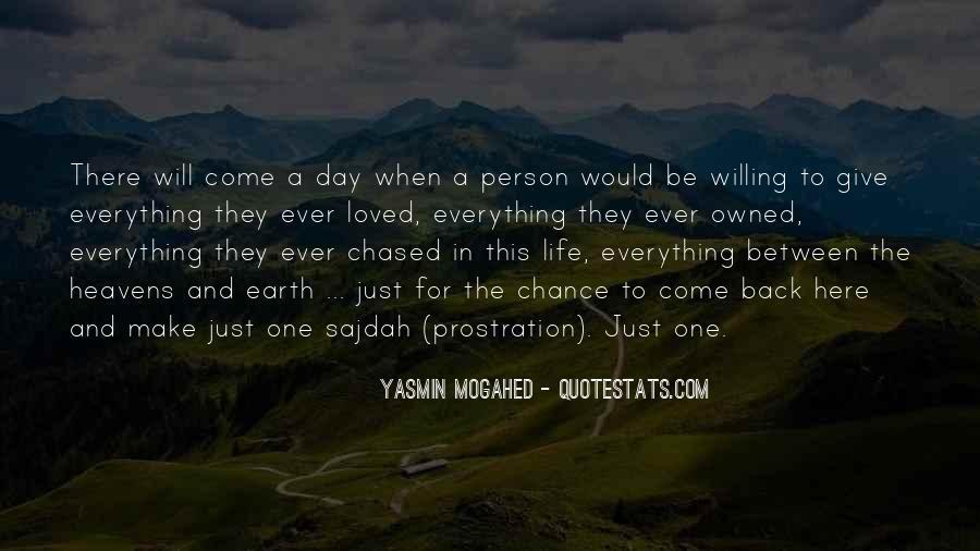Yasmin Mogahed Quotes #54574