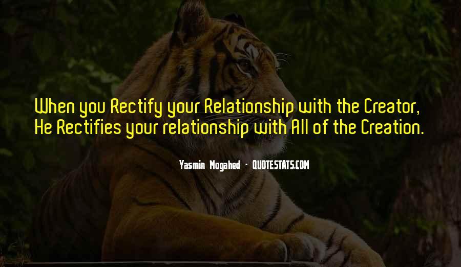 Yasmin Mogahed Quotes #570293