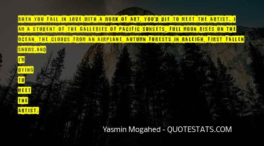 Yasmin Mogahed Quotes #574823