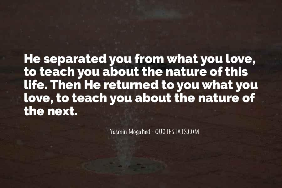 Yasmin Mogahed Quotes #602466