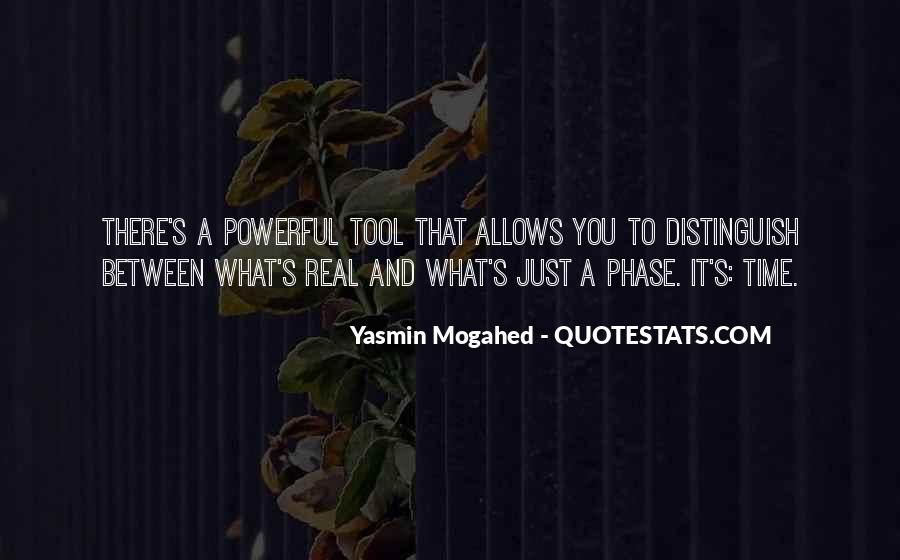Yasmin Mogahed Quotes #611498