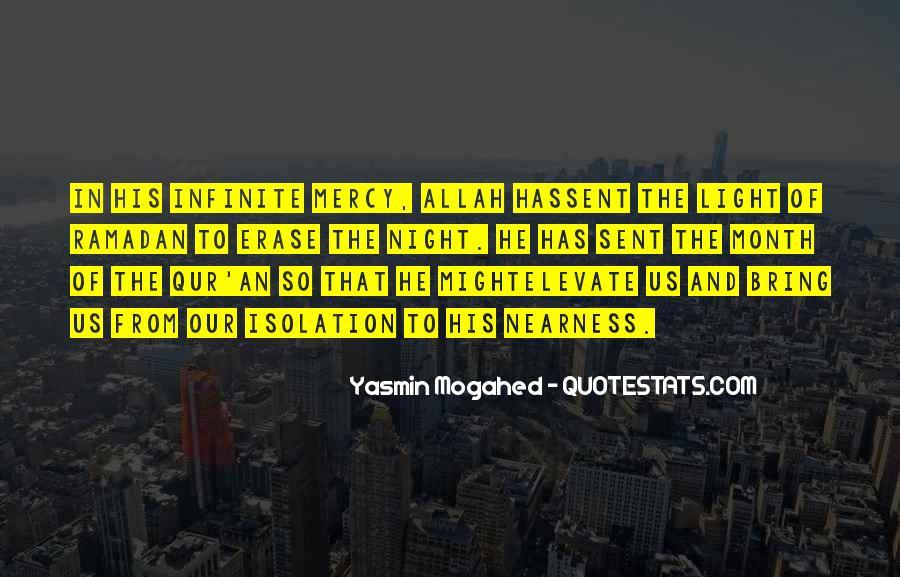 Yasmin Mogahed Quotes #637317