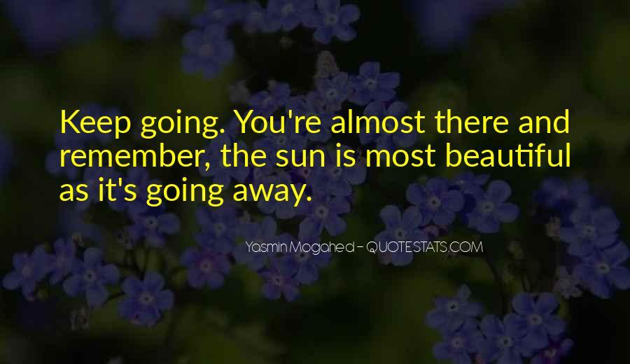 Yasmin Mogahed Quotes #710443