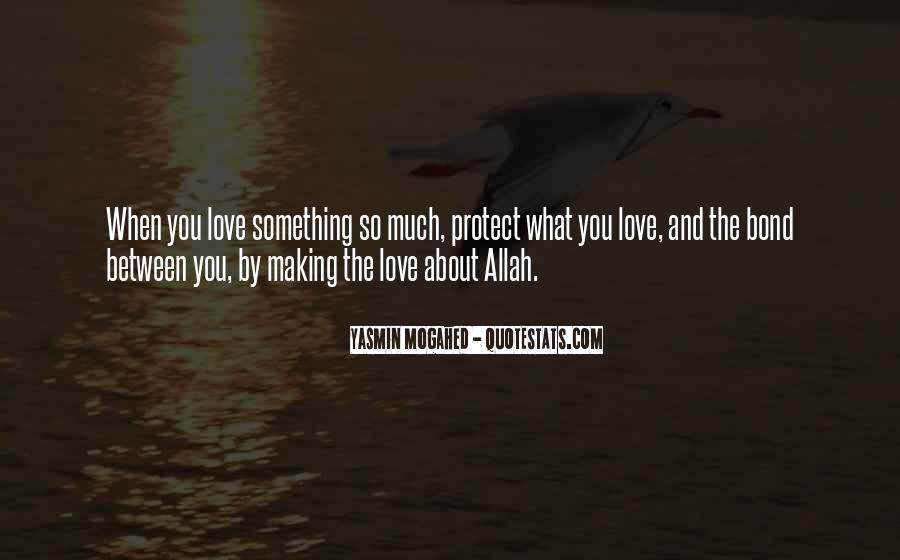 Yasmin Mogahed Quotes #743498
