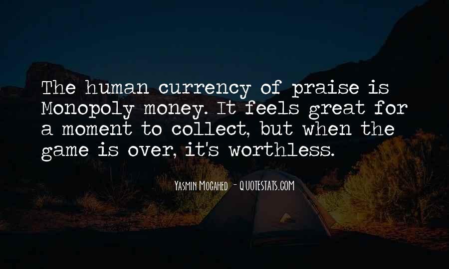 Yasmin Mogahed Quotes #767538
