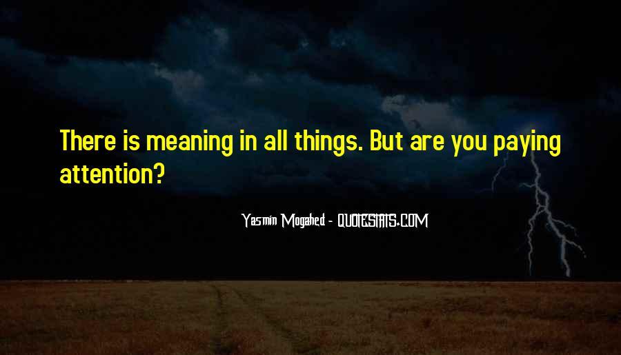 Yasmin Mogahed Quotes #783927