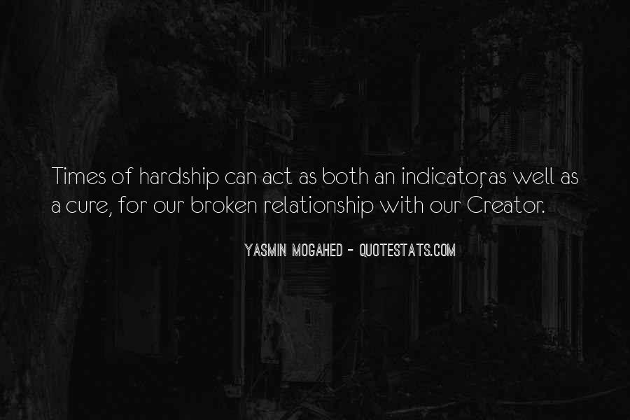 Yasmin Mogahed Quotes #820394