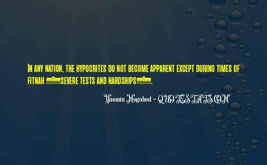 Yasmin Mogahed Quotes #824997