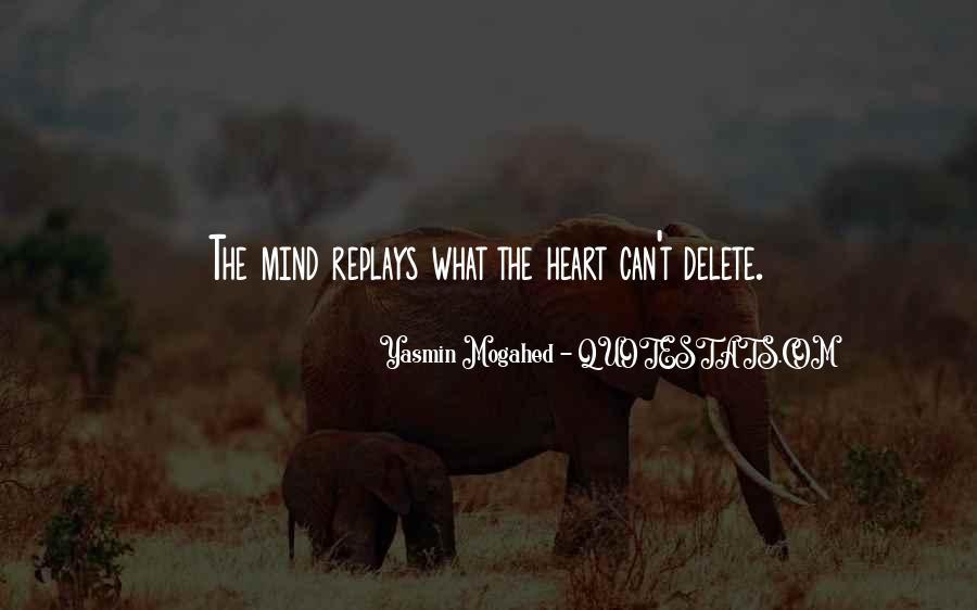 Yasmin Mogahed Quotes #883364