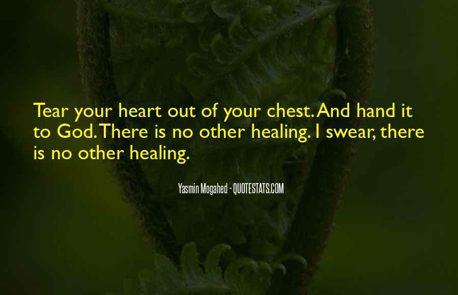 Yasmin Mogahed Quotes #918523