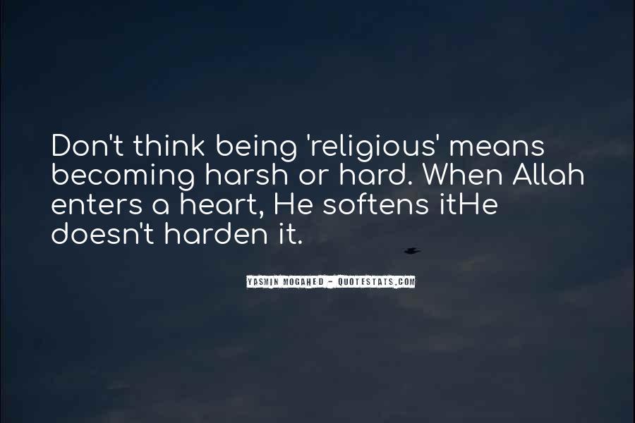 Yasmin Mogahed Quotes #944574