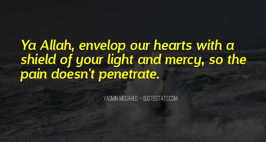Yasmin Mogahed Quotes #946723