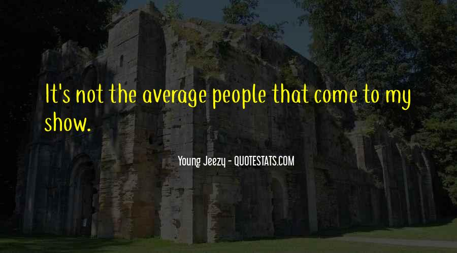 Young Jeezy Quotes #1001434