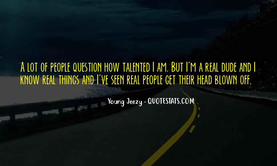Young Jeezy Quotes #1030834