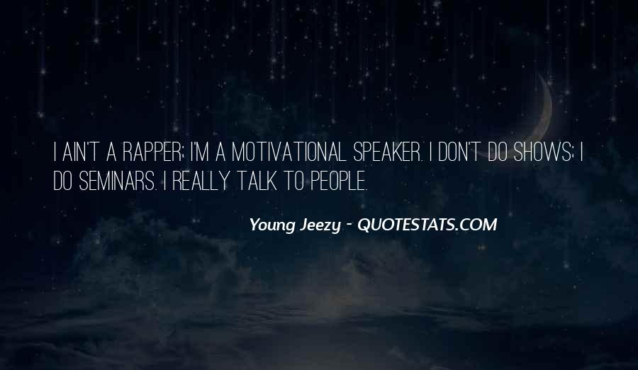 Young Jeezy Quotes #1037579