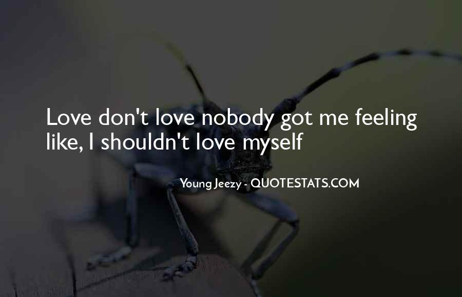 Young Jeezy Quotes #1296939