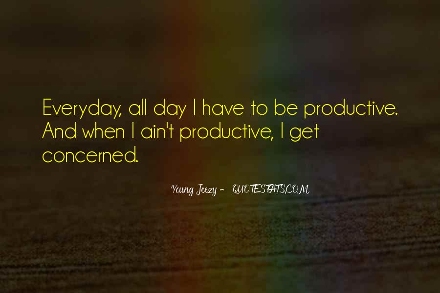 Young Jeezy Quotes #1402070
