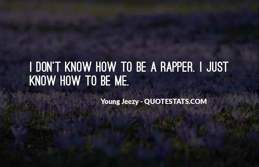 Young Jeezy Quotes #1467695