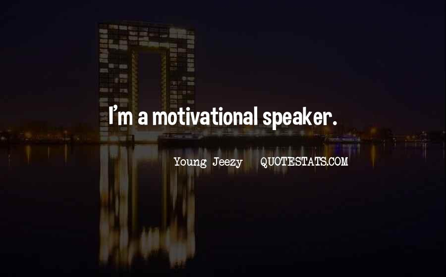 Young Jeezy Quotes #1622875