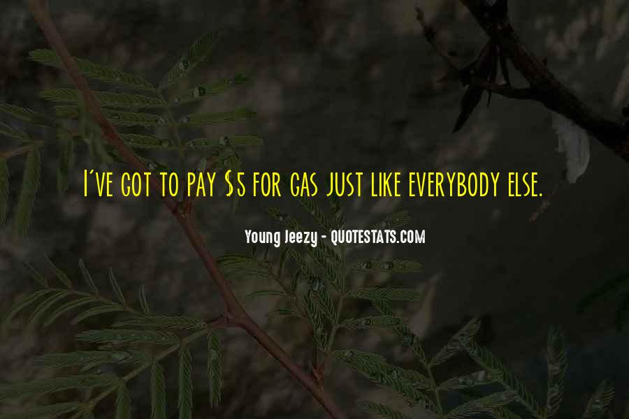 Young Jeezy Quotes #1805458