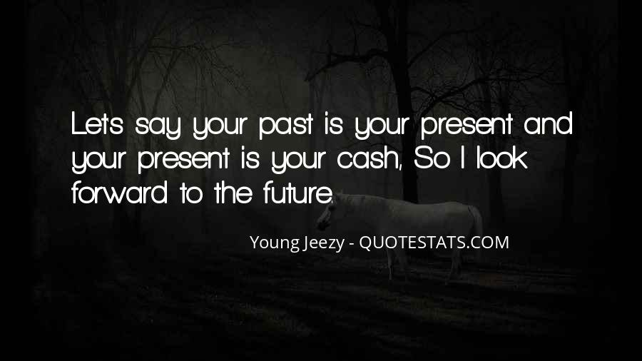 Young Jeezy Quotes #1879323