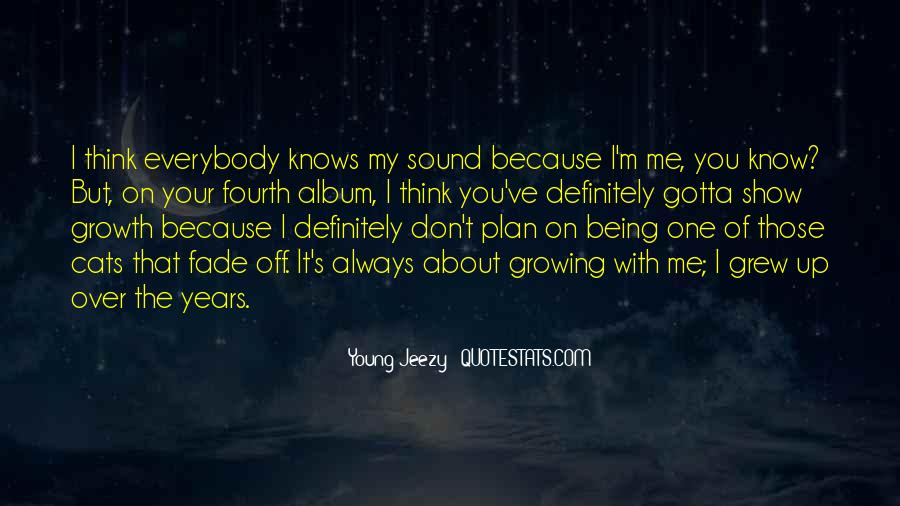 Young Jeezy Quotes #211674