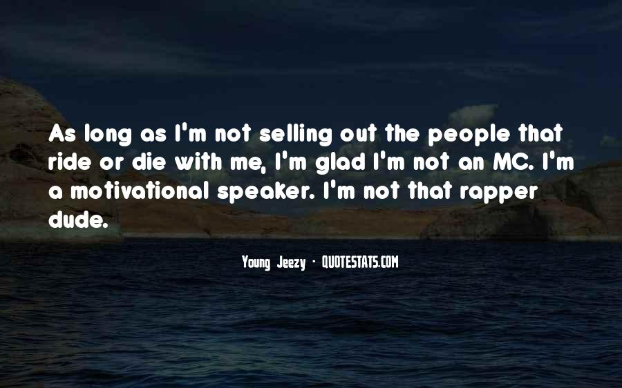 Young Jeezy Quotes #467641