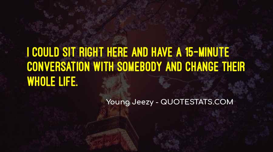 Young Jeezy Quotes #580216