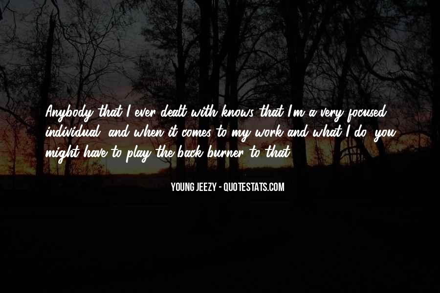 Young Jeezy Quotes #933313