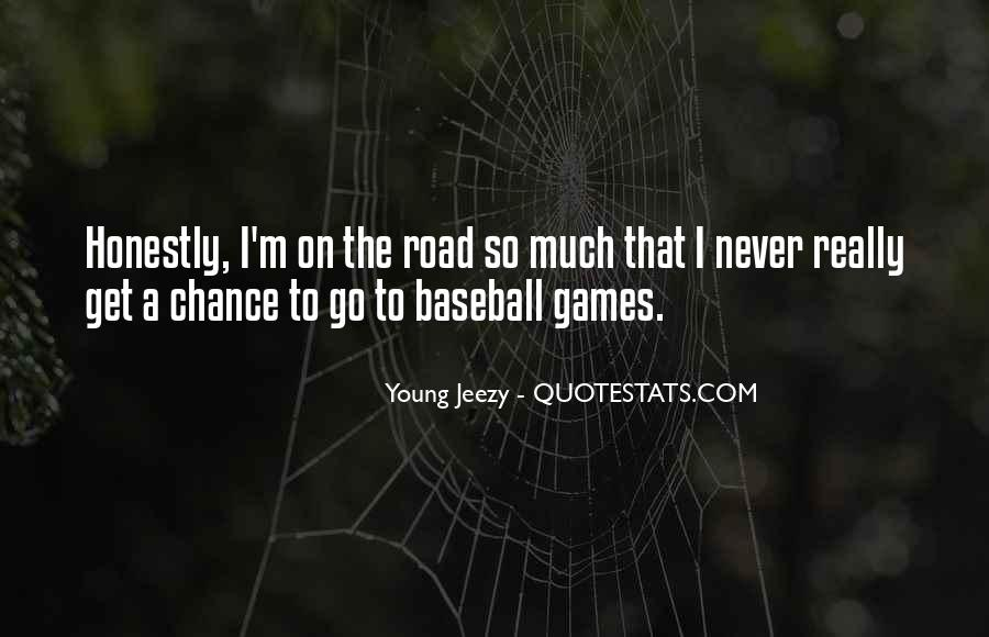 Young Jeezy Quotes #956491