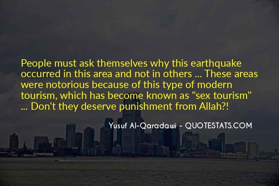 Yusuf Al Qaradawi Quotes #1218844