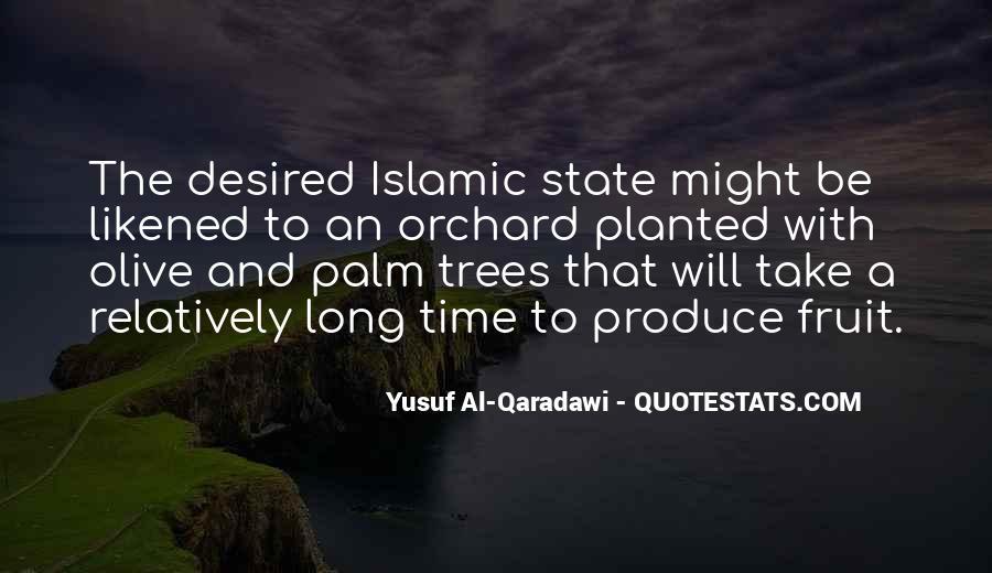 Yusuf Al Qaradawi Quotes #562527