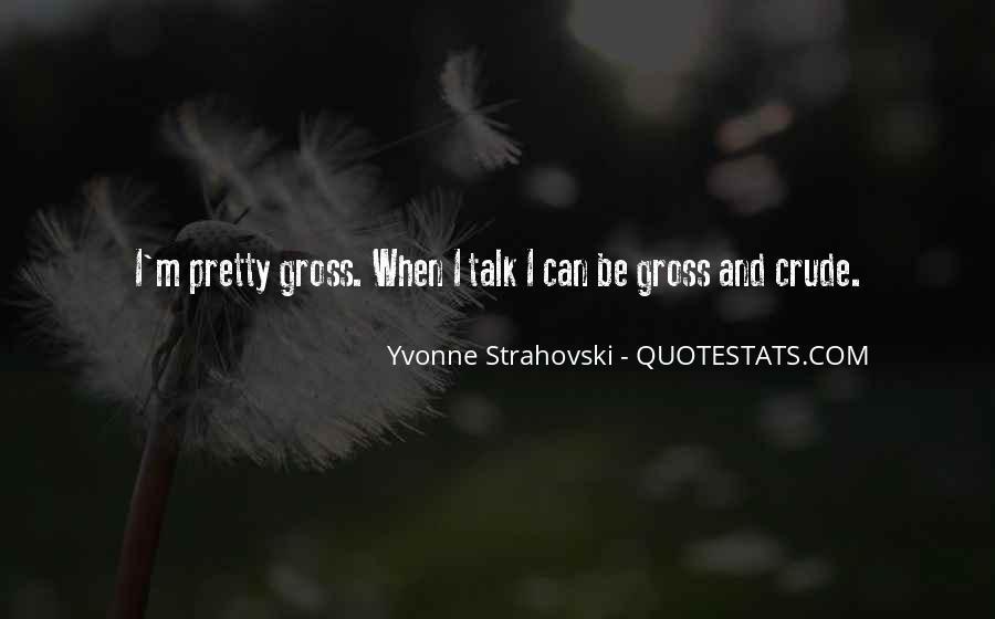 Yvonne Strahovski Quotes #1438388