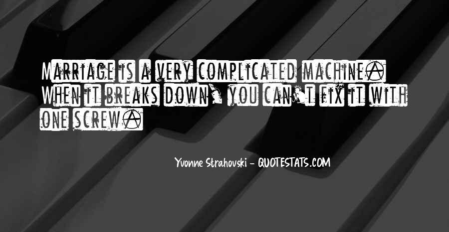 Yvonne Strahovski Quotes #880842