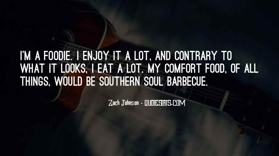 Zach Johnson Quotes #1612300